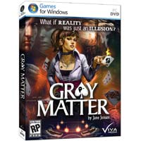 Encore Software Gray Matter (PC)
