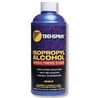 NTE Electronics Isopropyl Alcohol 1 Pint