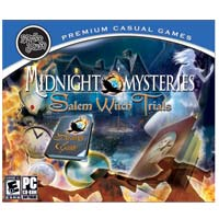 MumboJumbo Midnight Mysteries 2 (PC)