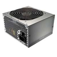 Cooler Master Elite Power 460 Watt ATX Power Supply