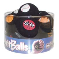 IMAK Products SpiritBall:  Sports Collection