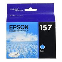Epson T157220 Cyan Ink Cartridge