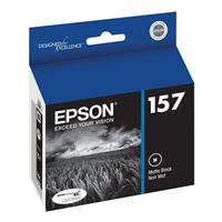 Epson T157820 Matte Black Ink Cartridge