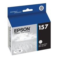 Epson T157920 Light Light Black Ink Cartridge