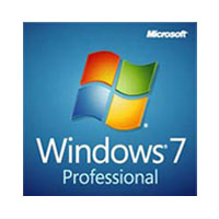 Microsoft Windows 7 Professional SP1 64-bit OEM