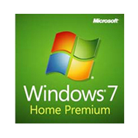 Microsoft Windows 7 Home Premium SP1 32-bit OEM