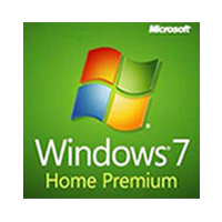 Microsoft Windows 7 Home Premium SP1 64-bit OEM