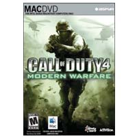 Aspyr Call of Duty 4: Modern Warfare (Mac)