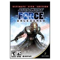 Aspyr Star Wars: The Force Unleashed Ultimate Sith Edition (PC)