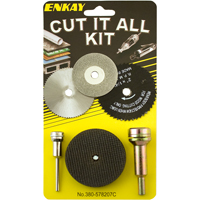 Enkay Products 11 Piece Cut It All Kit