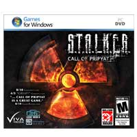 Encore Software S.T.A.L.K.E.R. : Call of Pripyat JC (PC)