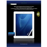 Green Onions Supply Glossy Anti-Fingerprint Screen Protector for iPad 2