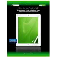 Green Onions Supply AG2 Anti-Glare Screen Protector for iPad 2