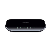 TP-LINK 5 Port Gigabit Desktop Switch