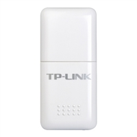 TP-LINK 150Mbps Mini Wireless N USB Adapter compatible with Raspberry Pi