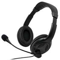 Gear Head Universal Multimedia Headset