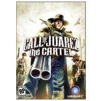 Ubisoft Call of Juarez: The Cartel (PC)