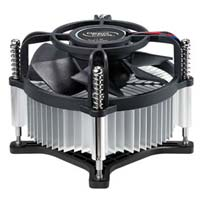 Deep Cool ALPHA 6 LGA775 CPU Cooler