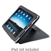 Kensington Folio for iPad/iPad 2 Black