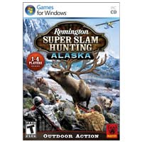 Mastiff Remington Super Slam Hunting: Alaska (PC)