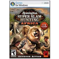 Mastiff Remington Super Slam Hunting Africa - Windows (PC)