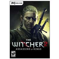 Atari The Witcher 2: Assassins of Kings (PC)