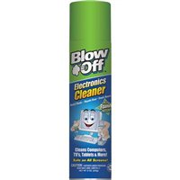 Blow Off Electronics Cleaner - 8 oz.