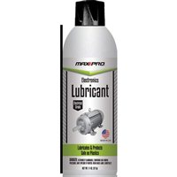 Max Professional Electronics Lubricant
