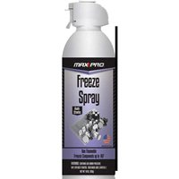 Blow Off Freeze Spray
