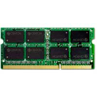Centon 8GB DDR3-1333 (PC3-10600) CL9 SO-DIMM Dual Channel Laptop Memory Kit (Two 4GB Memory Modules)