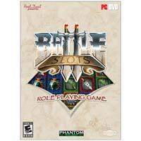 Phantom EFX Battle Slots (PC)