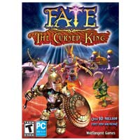 Encore Software FATE: The Cursed King (PC)