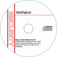MCTS WinPatrol 20.0.2011.2 - Shareware/Freeware CD (PC)