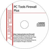 MCTS PC Tools Firewall Plus 7.0 - Shareware/Freeware CD (PC)