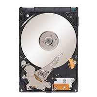"40GB SATA 2.5"" Internal Hard Drive - Refurbished"