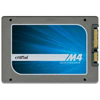 "Crucial m4 CT256M4SSD2 256GB SATA 6.0Gb/s 2.5"" Internal Solid State Drive (SSD) with Marvell Controller"