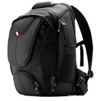 "booq Boa Flow M Notebook Backpack 17"" Black/Red"
