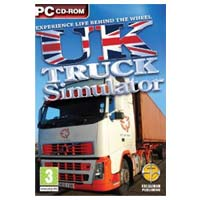 CH Products UK Truck Simulator Stand Alone (PC)