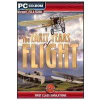 CH Products Early Years of Flight (PC)