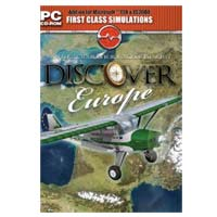 CH Products Discover Europe (PC)