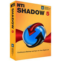 NewTech Infosystems NTI Shadow