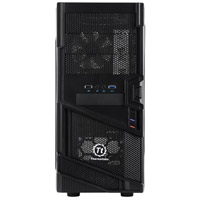 Thermaltake Commander Mid Tower ATX Computer Case