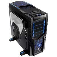 Thermaltake Chaser MK-I Full Tower ATX Gaming Computer Case