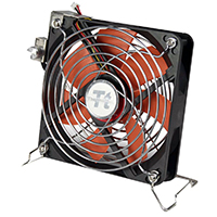 Thermaltake Mobile 120mm USB External Fan