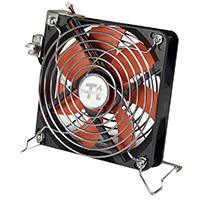 Thermaltake Mobile 120mm USB External Fan