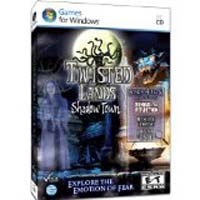 Viva Media Twisted Lands: Shadow Town Bonus Edition (PC)