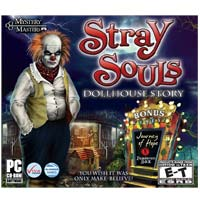 Encore Software Stray Souls: Dollhouse Story Bonus Edition JC (PC)