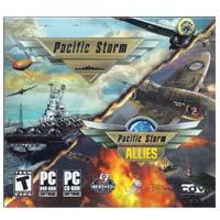Encore Software Pacific Storm JC (PC)
