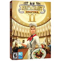 Encore Software Restaurant Empire 2 (PC)