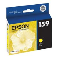 Epson T159420 Yellow Ink Cartridge